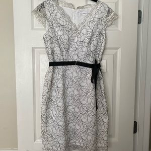Calvin Klein Lace Dress, New with tag!